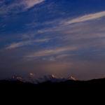 スピリチュアルあまら 第7チャクラを活性化 ネパール ヒマラヤ