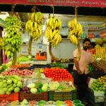 スピリチュアルあまら スパイス 浄化 幸運アップ インド ケララ 市場 八百屋
