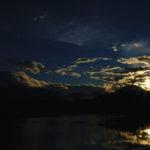 スピリチュアルあまら インド ケララダ ニアルダム 夜明け