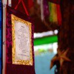 スピリチュアルあまら 日記で開運! タイ、チェンマイ、ブルーガーデンにて撮影。
